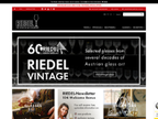 Riedel - The Wine Glass reviews