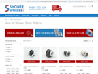 Shower Wheels UK reviews