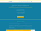 Simple Financial Advice reviews