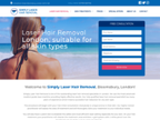 Simply Laser Hair Removal & Skin Clinic reviews