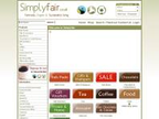 Simplyfair.co.uk reviews