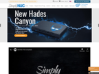 SimplyNUC, Inc. reviews