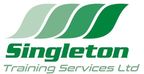 Singleton Training Services Ltd reviews