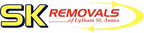 SK Removals of Lytham & Blackpool reviews