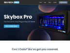 Skybox Pro reviews