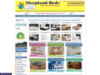 Sleepland Beds reviews