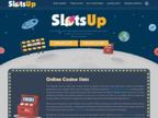 SlotsUp - Casino & Slots Universe reviews