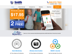 Smith Monitoring® reviews