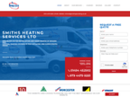Smiths Heating Services Ltd reviews