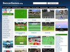 Soccergame reviews