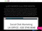 Social Click Marketing reviews