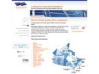 solar-panel-installers.ca reviews