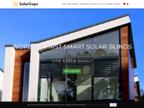 SolarGaps - Solar Panel Window Blinds reviews