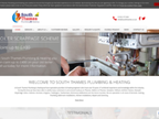 South Thames plumbing and heating LTD reviews