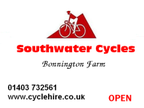 Southwater Cycles reviews
