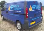 SP Boiler Services reviews