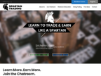 Spartan Trading reviews