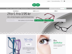 Specsavers Norge reviews