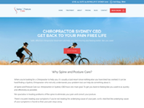 Spine and Posture Care reviews