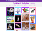 Spiritualdelights reviews