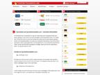 Sportwettenanbieter im Vergleich reviews