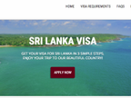srilankavisaonline.com reviews