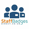 Staff Badges Direct reviews