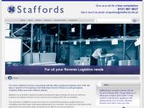 Staffords reviews