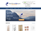 Stair Parts USA reviews