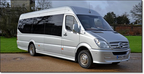 Stansted Airport Minibus Hire reviews