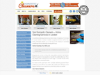 Star Domestic Cleaners reviews