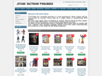 Staractionfigures reviews