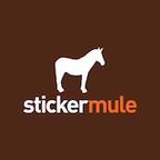 Sticker Mule reviews