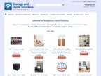 Storage And Home Solutions reviews