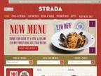 Strada reviews