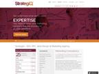 StrategiQ Marketing reviews