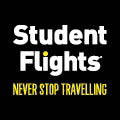 Student Flights reviews