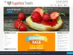 Sugarless Treats reviews