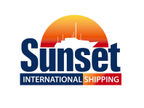 Sunset International Shipping reviews