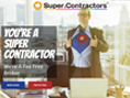 Super Contractors reviews