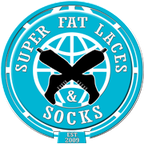 Super Fat Laces & Socks reviews