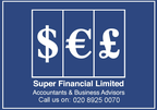 Super Financial Limited reviews