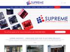 Supreme Shopfronts reviews