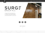 Surge Group Plc reviews