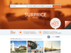 SURPRICE Hotels reviews