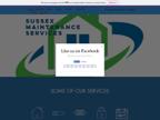 Sussex Maintenance Services reviews