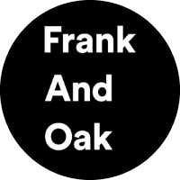 Frank And Oak reviews