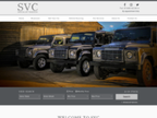 SVC Specialist Vehicles reviews