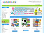 SwagBags.biz Childrens Party Supplies reviews