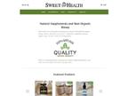 Sweet Health reviews